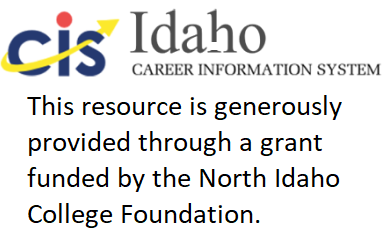 CIS (Idaho Career Information System)