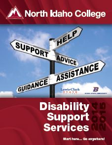 Download NIC Disability Support Services Handbook