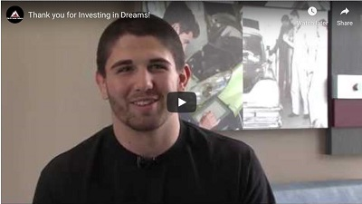 Investing in Dreams