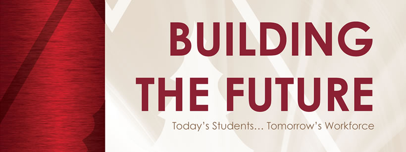 Building the Future Career and Technical Education Facility graphic