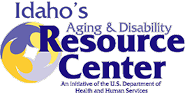 Idaho's Aging and Disability Resource Center