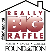 Really Big Raffle