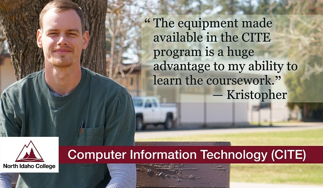 Computer Information Technology