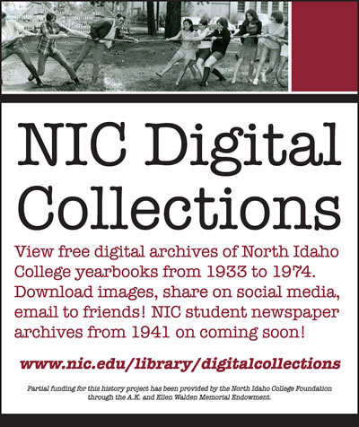 NIC Digital Collections