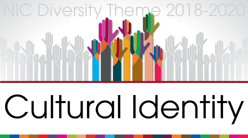Diversity Theme 2018-20: Cultural Identity