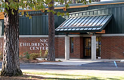 Picture of Children's Center