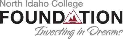 NIC Foundation logo