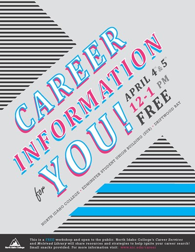 Career Information for You