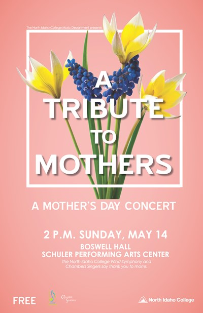 A Tribute to Mothers Concert