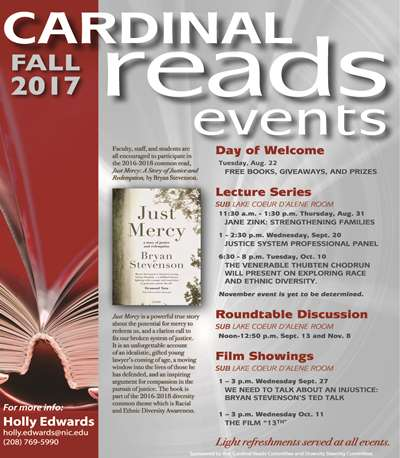 Cardinal Read - Lecture series, Jane Zink: Strengthening Familes