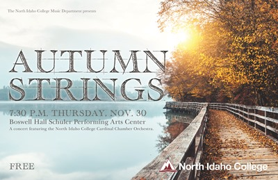 Autumn Strings Concert