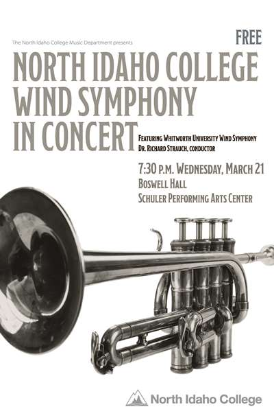 Wind Symphony in Concert
