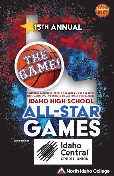 Idaho High School All-Star Games
