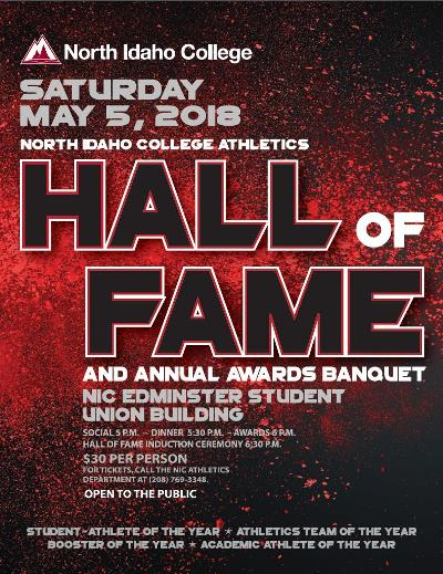 Hall of Fame and Annual Awards Banquet