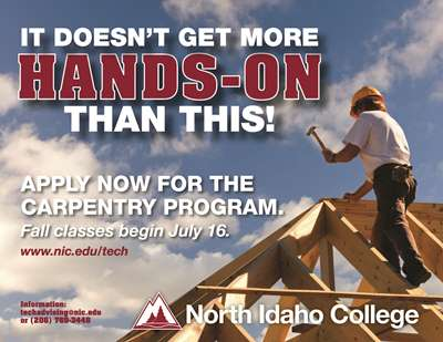 Carpentry Program