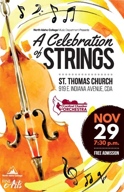 A Celebration of Strings