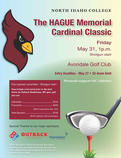 The Hague Memorial Cardinal Classic