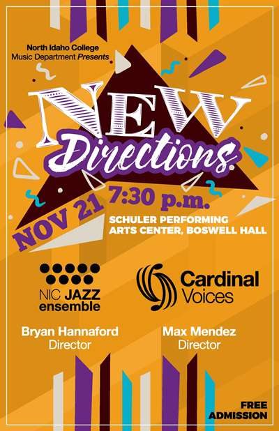 New Directions Music