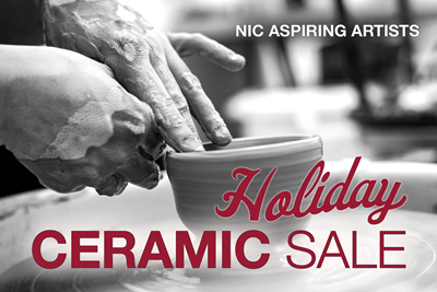 Christmas Ceramics Sale