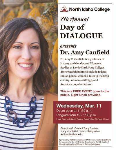Day of Dialogue Save the Date